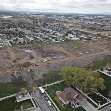 Rocky Meadows Subdivision