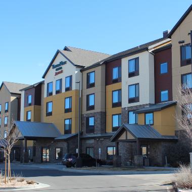 Marriott Townplace Suites