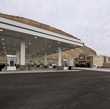 Golden Gate Petroleum