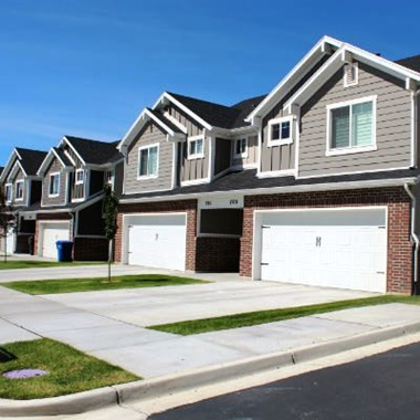 Sandy Point Townhomes