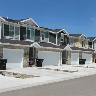 Freedom Landing Townhomes