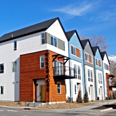 Woods Rose Townhomes