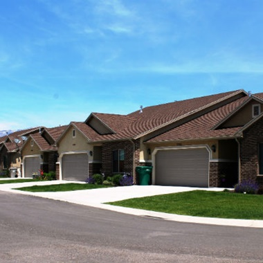 The Villas at Country Haven Subdivision