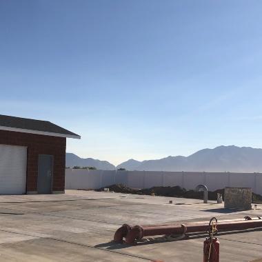 Rawson Ranch Sewer Lift Station