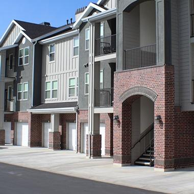 Clark Avenue Apartments
