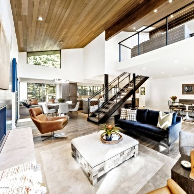 Custom Remodel Residential