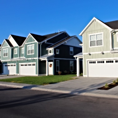 Courtyard at Green Farms Townhomes