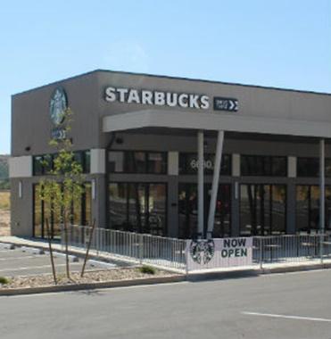 Uintah Starbucks