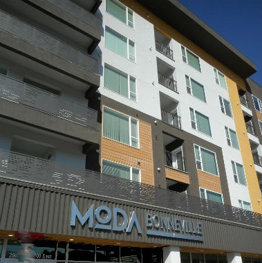 Slade Apartments