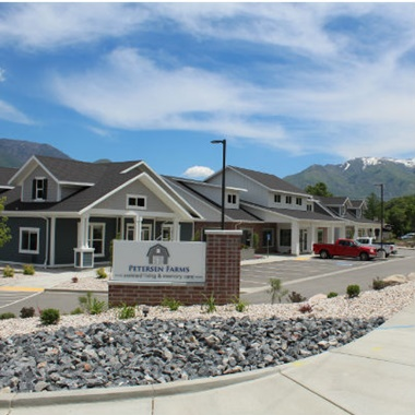 Petersen Farms Assisted Living