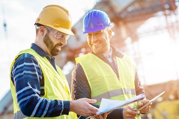 Project Management & Construction Services