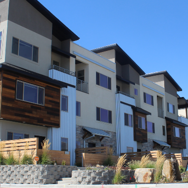 Sunriver Townhomes